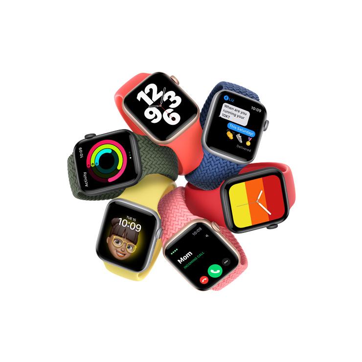Nuevo Apple Watch SE