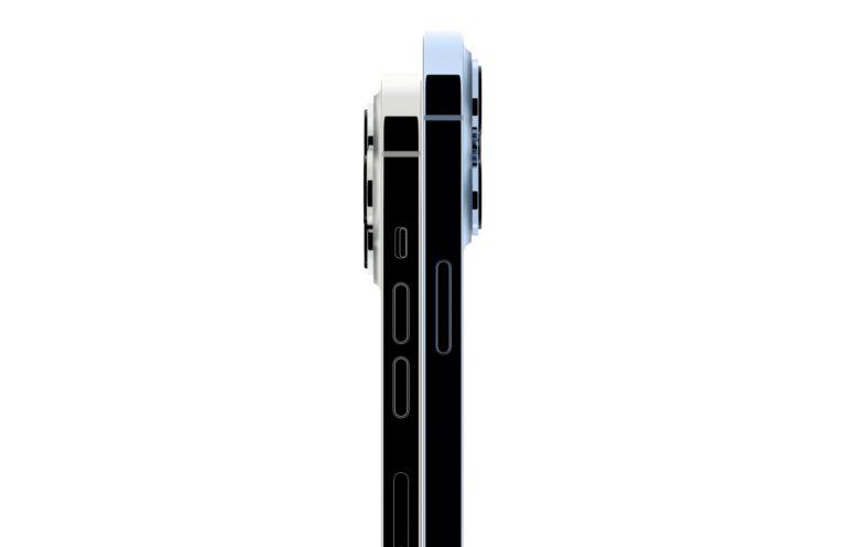 Apple anuncia el iPhone 13 Pro y el iPhone 13 Pro Max. Precios y disponibilidad