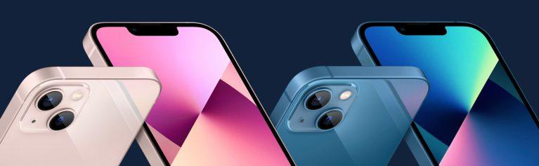 Apple presenta el iPhone 13 y iPhone 13 mini. Precios y disponibilidad