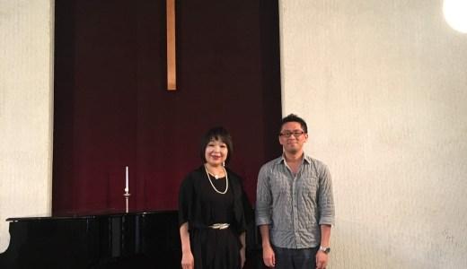 紫園香さん 尊敬する日本を代表するフルート奏者の「引き寄せ」のパワー