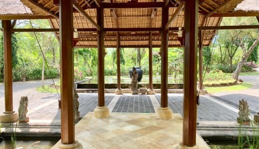 ミンピリゾート・ムンジャンガン Mimpi Resort Menjangan バリ島で唯一天然温泉が楽しめる。ダイビングやスパも!