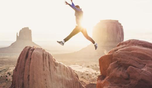 米国弁護士も実践!楽観的思考でストレスフリーに生きる6つのシンプル術