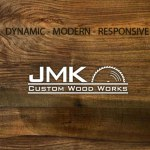 Website for JMK Custom Wood
