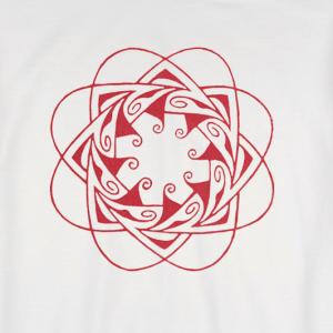 Sound Star White T-Shirt