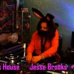 Holly's House w/ Holly Adams, ThMp3r & Jesse Brooks