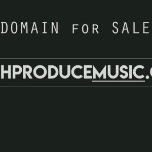 FreshProduceMUSIC.com Domain for SALE
