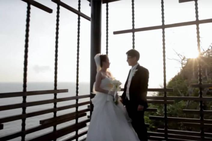 Wedding of Gayoung and Kitae