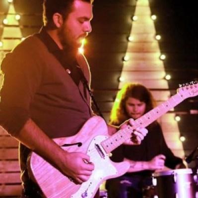Orange County Worship Guitarist