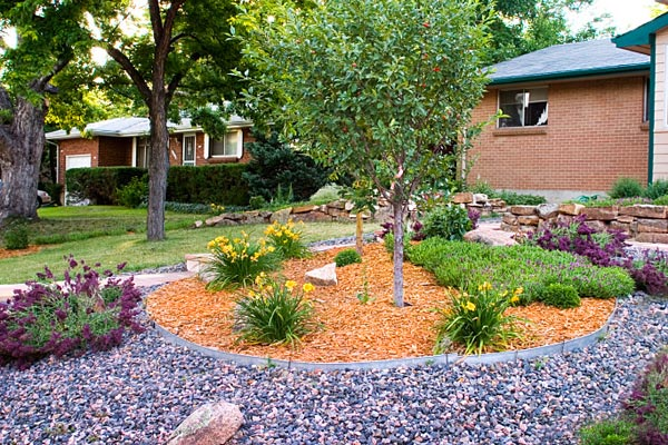 Find Out Xeriscape Front Yard — Rickyhil Outdoor Ideas on Xeriscape Yard Ideas  id=44664