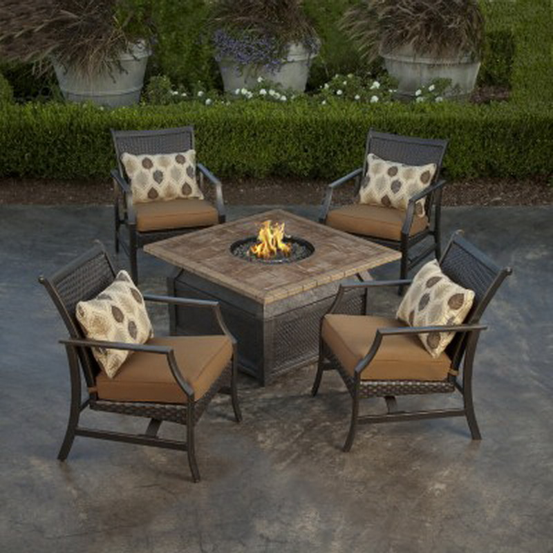 Costco Outdoor Fireplace Square : Rickyhil Outdoor Ideas ... on Costco Outdoor Fireplace  id=88825