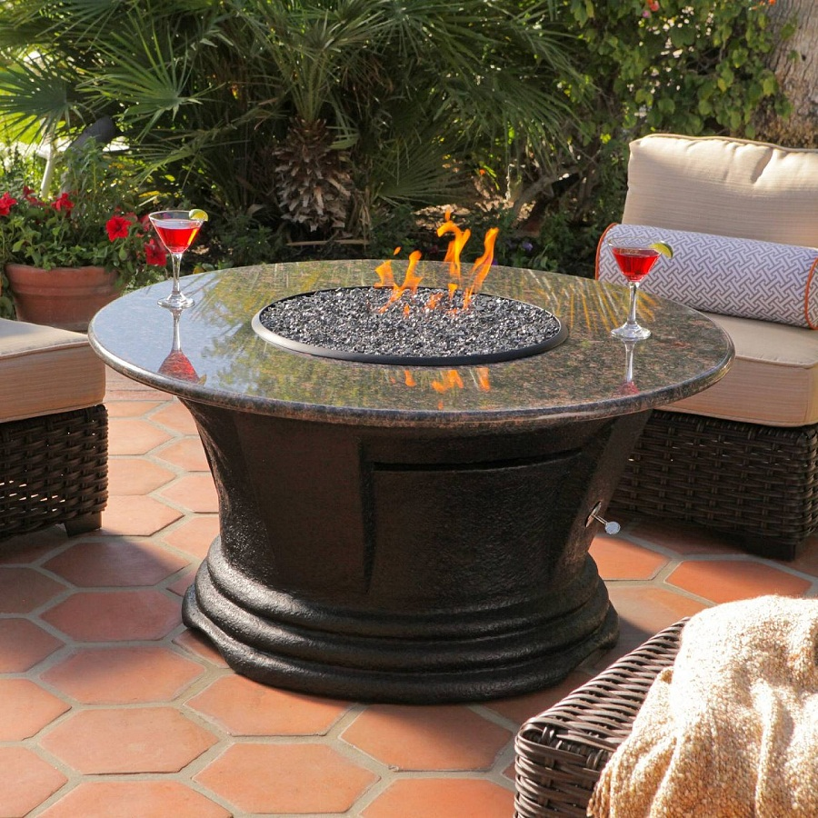Costco Outdoor Fireplace: Good Way To Warm Up Afternoon ... on Costco Outdoor Fireplace  id=56791