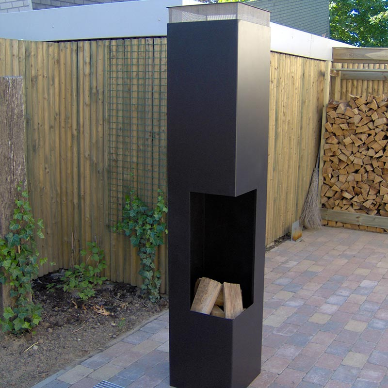 Costco Outdoor Fireplace: Good Way To Warm Up Afternoon ... on Costco Outdoor Fireplace  id=73703