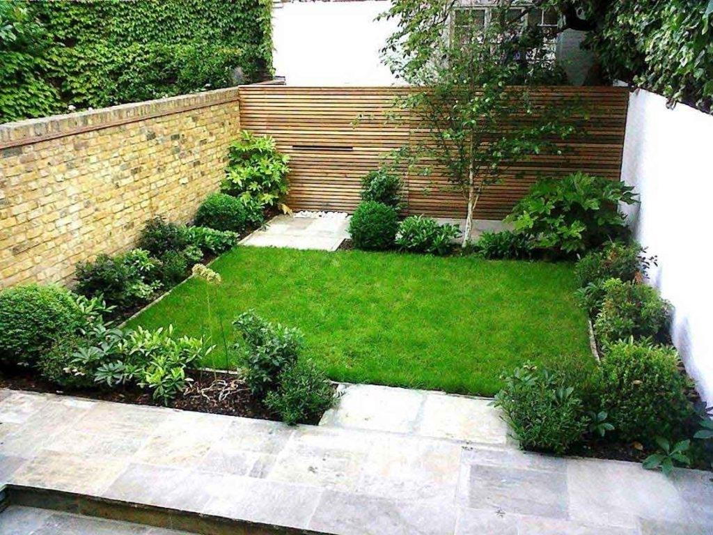 Get Plans Low Maintenance Landscaping Ideas : Rickyhil ... on Low Maintenance Backyard Ideas  id=54966