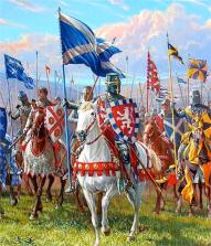 Knights Prepare for Battle - Epic Battle Scene Music
