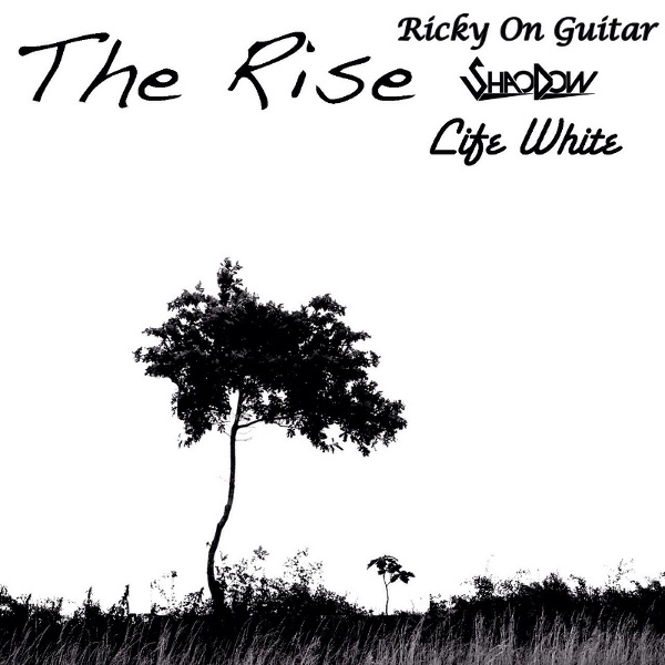 Ricky On Guitar - Chapter II