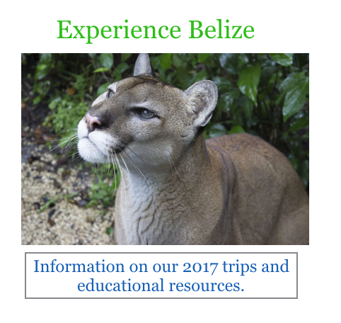 Science in Belize