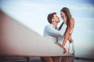 Come trasformare un trombamico in fidanzato