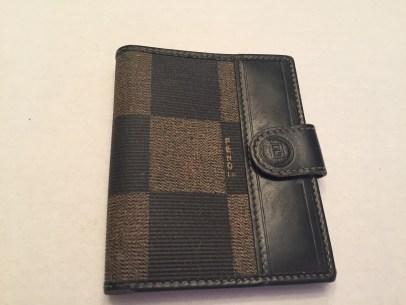 Fendi Mini Wallet