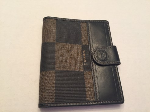 Fendi Mini Wallet