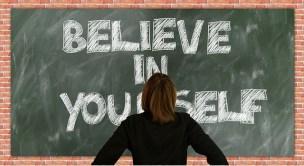 中学受験、合格、信じる