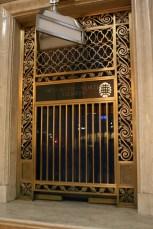 Grand Central Terminal detail
