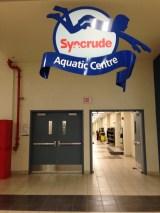 13. Syncrude aquatic centre