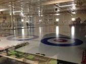 10. Curling