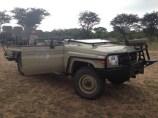 Vehicle Kapama