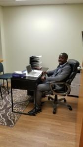Eni Office