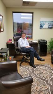 Jay office