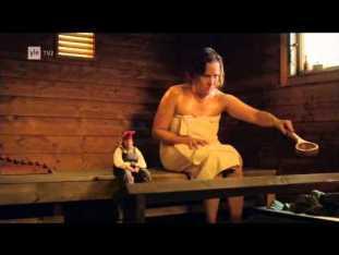 Kätevä emäntä: Saunatonttu