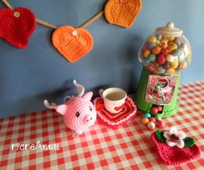 prima colazione san valentino
