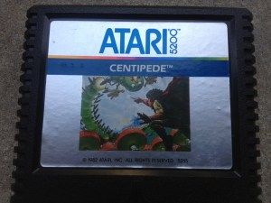 Atari 5200 Cartridge