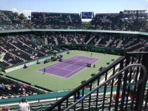 Sony Open Miami 2014