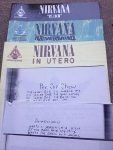 Nirvana Gtr
