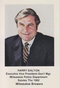 Hary Dalton GM