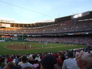 Yankees-Gnats 2006