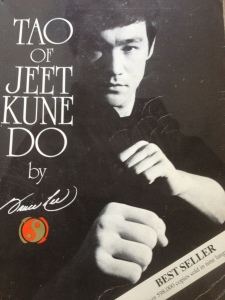 Jeet Kune Do by Bruce Lee
