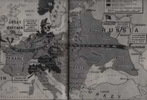 European theatre WW2