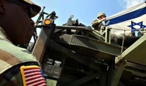US & Israeli Militarism