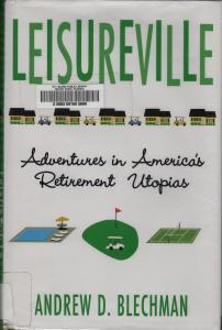 Leisureville-Andrew Blechman