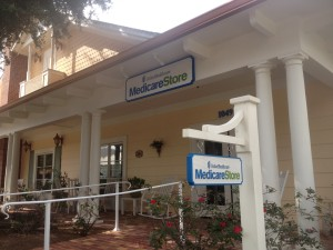 Medicare Store