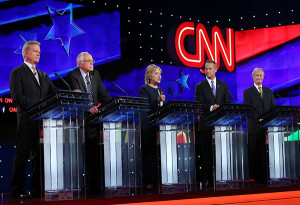 Lying Democrats-2015