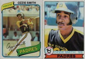 Ozzie Smith Padres