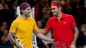 Nadal Federer 2