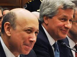 Goldman Sachs JPMorgan