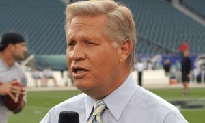 NFL ESPN Chris Mortensen