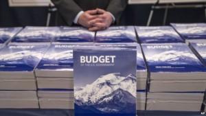 Obama's 2017 Budget to Congress