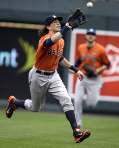 Colby Rasmus Photo/Orlin Wagner