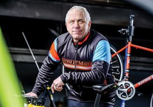 Greg LeMond 2013